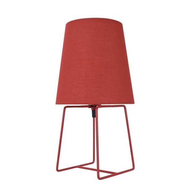 "Leyburn 13"" Table Lamp - Wayfair"