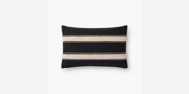 P1115 MH BLACK / IVORY - Loma Threads