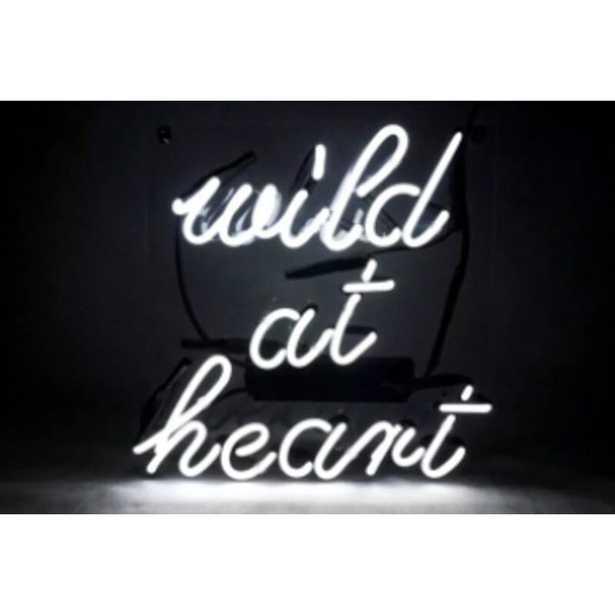 Wild at Heart Neon Sign - Wayfair