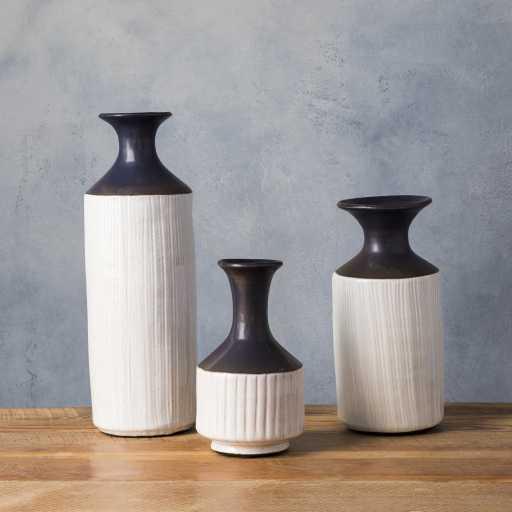 McCain Ceramic Vases - Neva Home