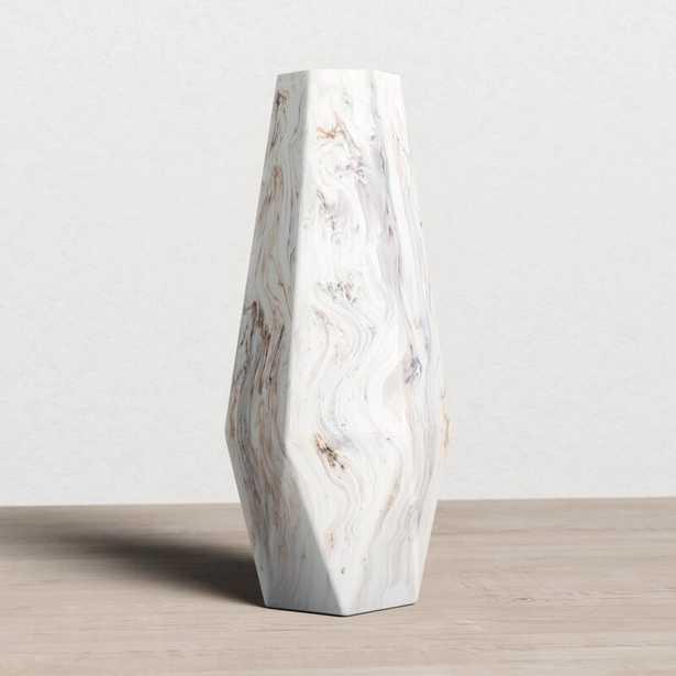 Lodd Ceramic Floor Vase - AllModern