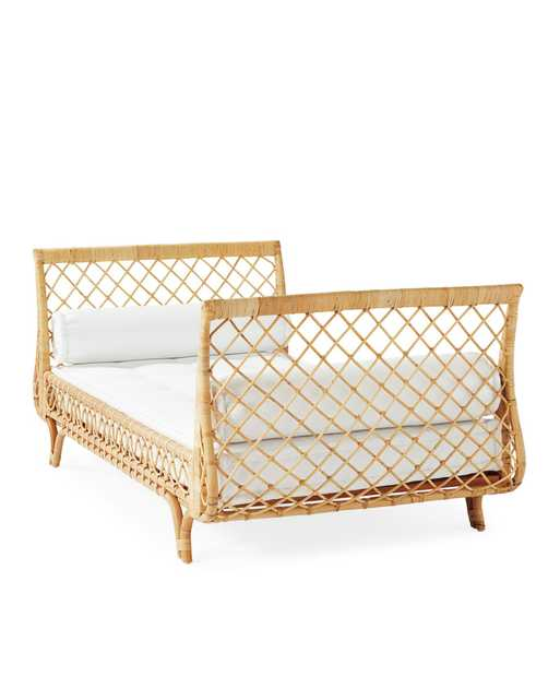 Avalon Daybed - Serena and Lily