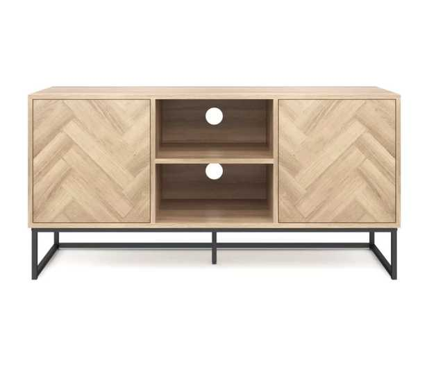 """Stemple TV Stand for TVs up to 50"""" - Wayfair"""