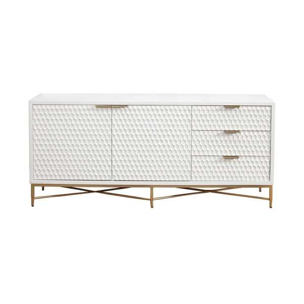 Francesca TV Stand for TVs up to 70 inches - AllModern