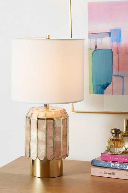 Madelyn Table Lamp Base - Anthropologie