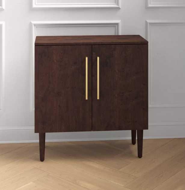 Gardner 2 Door Accent Cabinet - Wayfair