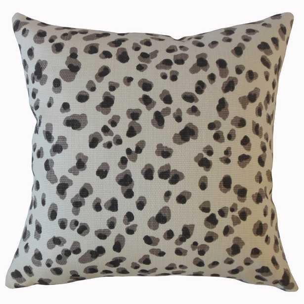 Paige Spotted Pillow - Studio Marcette
