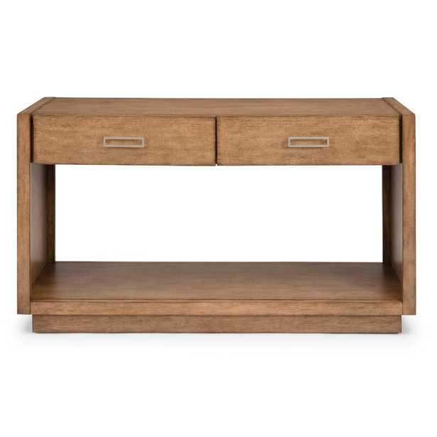 Kutsi 54'' Console Table - Wayfair