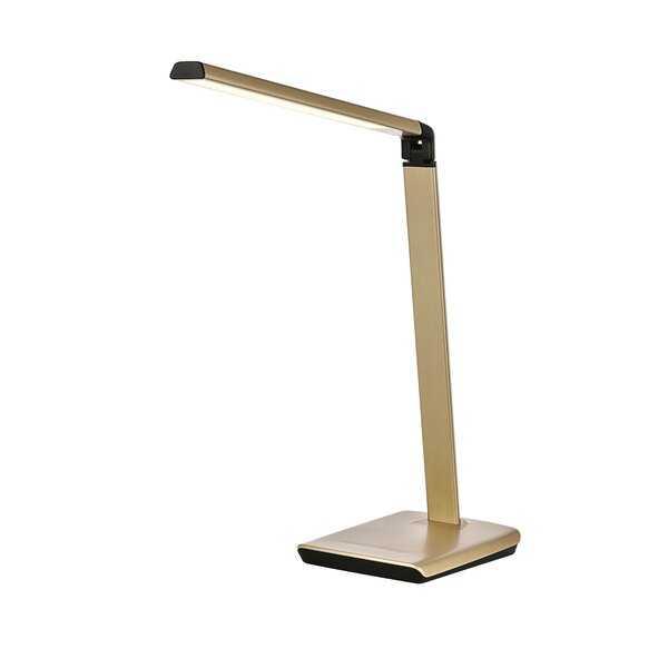 """Bellino LED 31"""" Desk Lamp - AllModern"""