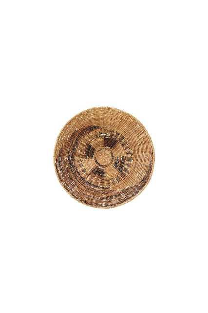 Seagrass Wall Basket - Roam Common