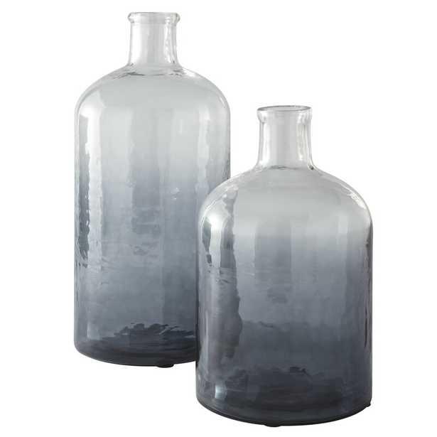 Yeung Table Vase, Set of 2 - Wayfair