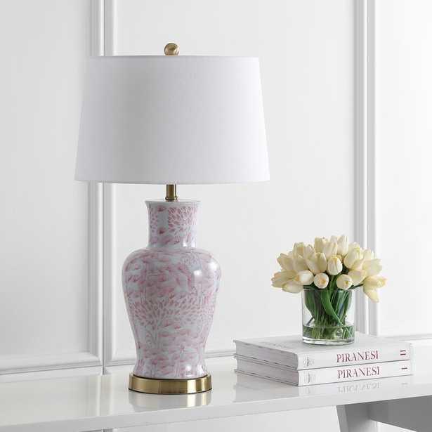 "Pfeiffer 28"" Table Lamp Set (Set of 2) - Wayfair"
