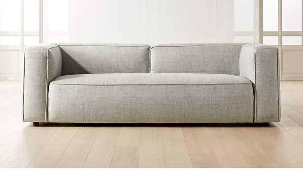 Lenyx Stone Sofa - CB2