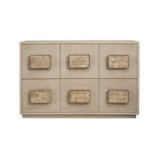 Pineland 6 Drawer Dresser - Wayfair