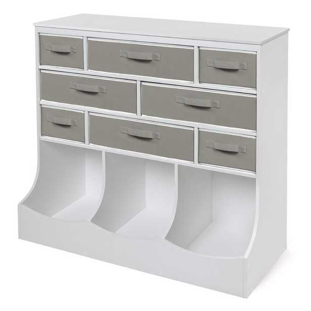 Heide Storage Toy Organizer - Wayfair