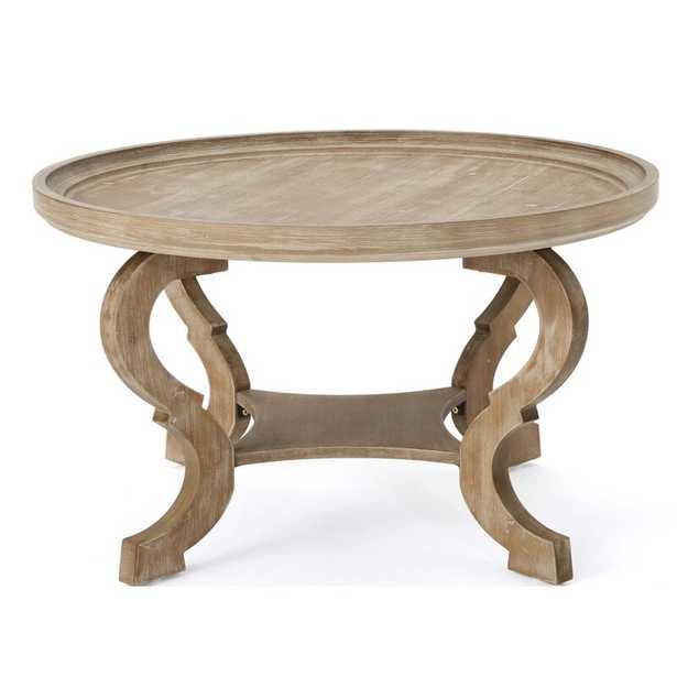 Feldt Coffee Table - Wayfair