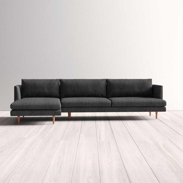 """Celeste 112"""" Sofa & Chaise - Wayfair"""