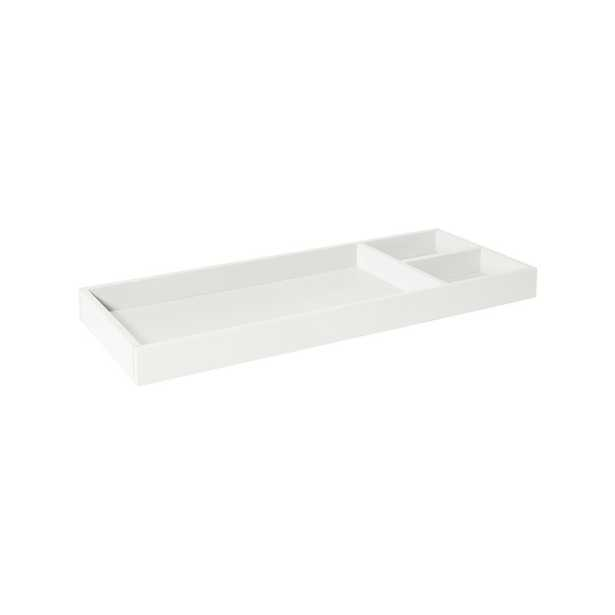 Universal Double Dresser Changing Table Topper - Wayfair