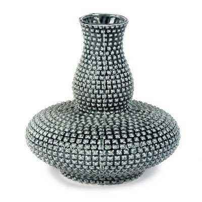 Rubino Vase - Wayfair