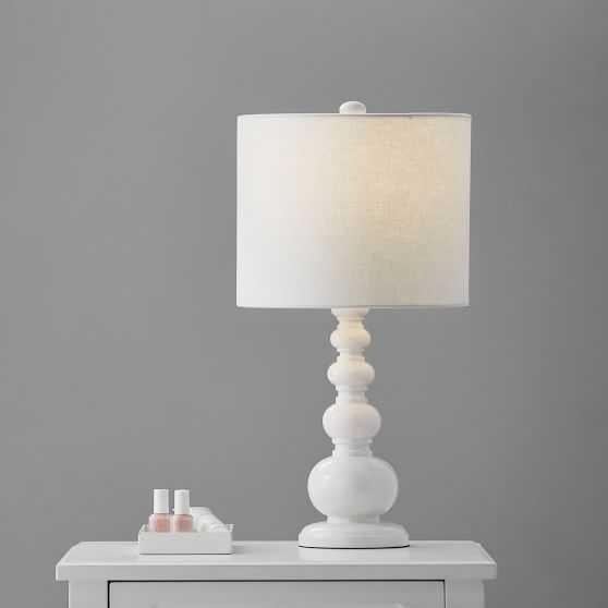 Bubble Up Table Lamp - Pottery Barn Teen