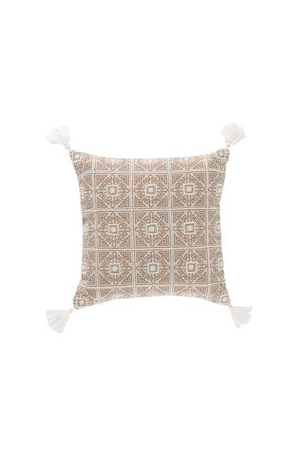 Soule Pillow Cover - Cove Goods