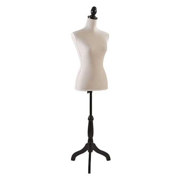 Saro Mannequin Dress Form - Wayfair