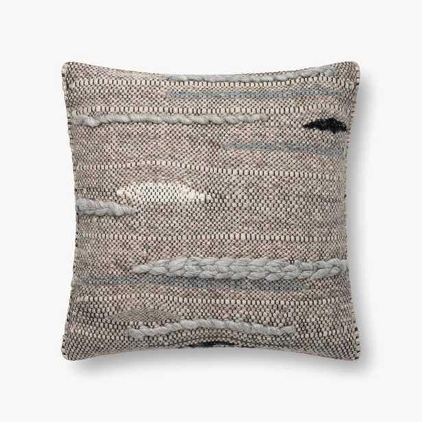 P4115 ED Grey / Multi - Loma Threads