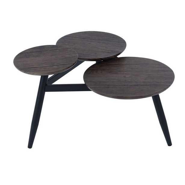 Joelle Coffee Table - Wayfair