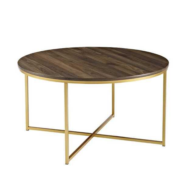 Wasser Coffee Table - Wayfair