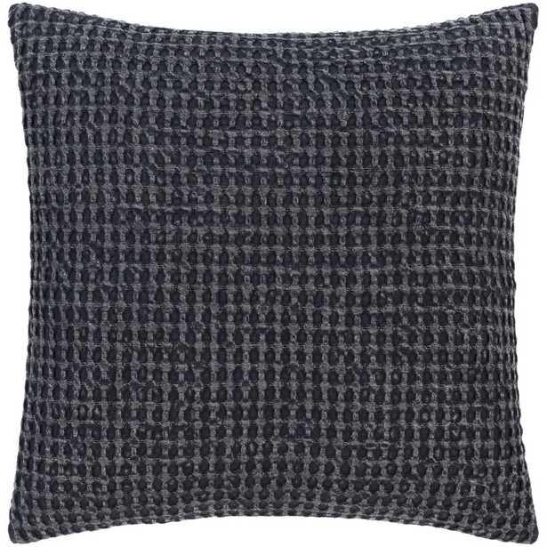 Omar Cotton Throw Pillow - AllModern