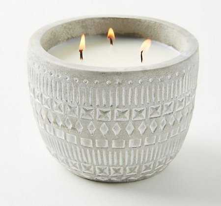 Paddywax Sonora Candle - Anthropologie