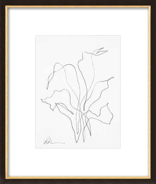 Ink Botanical 11 - Artfully Walls