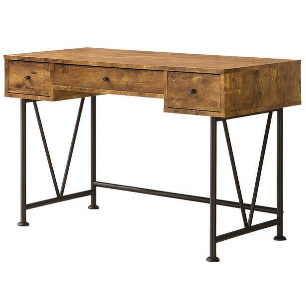 Epineux Writing Desk - Wayfair