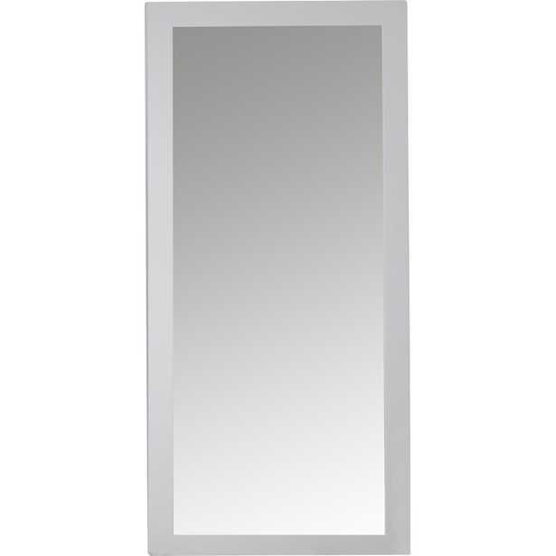 Worceer Modern & Contemporary Full Length Mirror - Wayfair