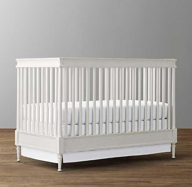 AIRIN SPINDLE CRIB - RH Baby & Child