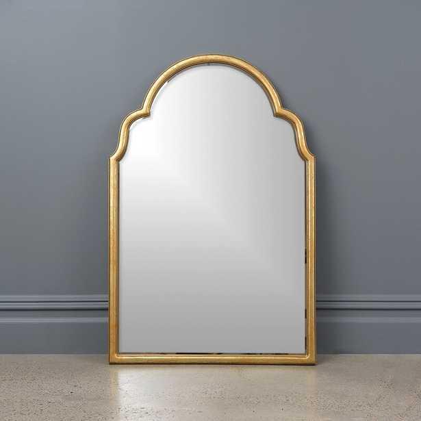 Perri Accent Mirror - Wayfair