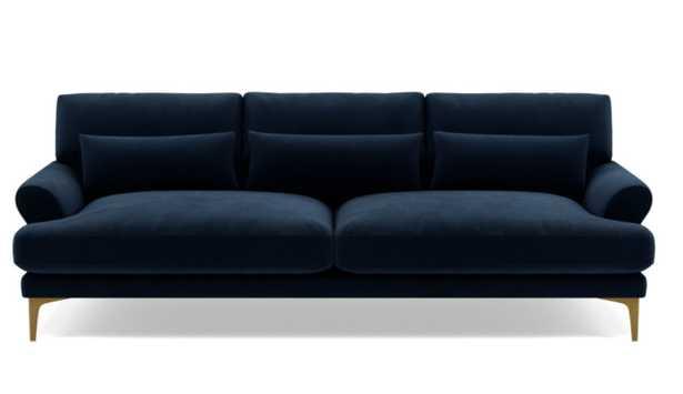 MAXWELL Fabric Sofa - Interior Define