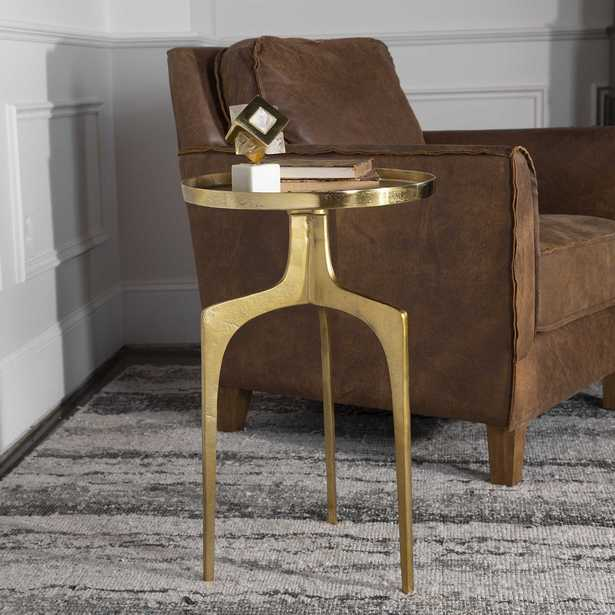 Kenna Accent Table - Hudsonhill Foundry