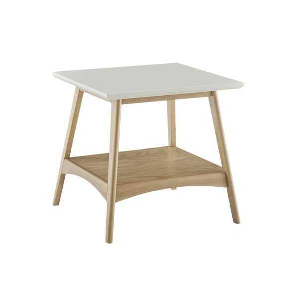 Brackenridge End Table - AllModern