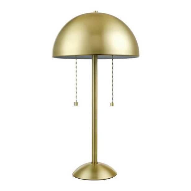 """Revere 21"""" Table Lamp - Wayfair"""