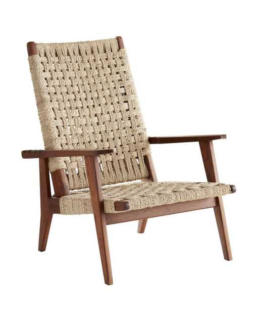 TILLY CHAIR - McGee & Co.