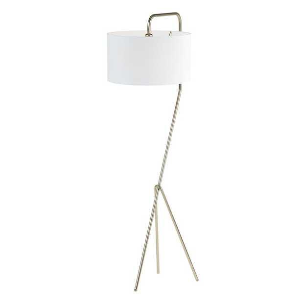 """Michele 61"""" Tripod Floor Lamp - AllModern"""