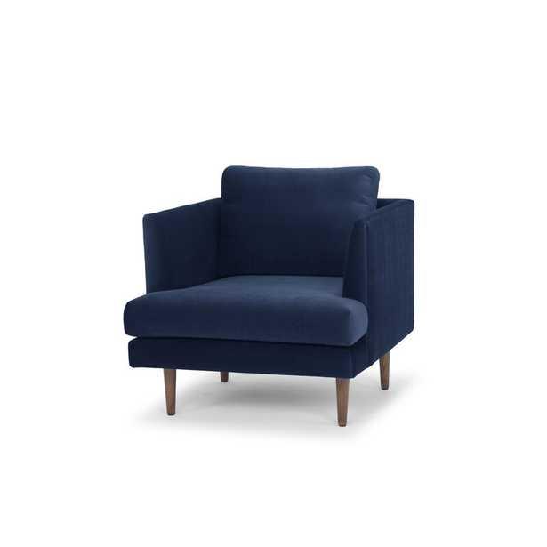 Celia Club Chair - Wayfair