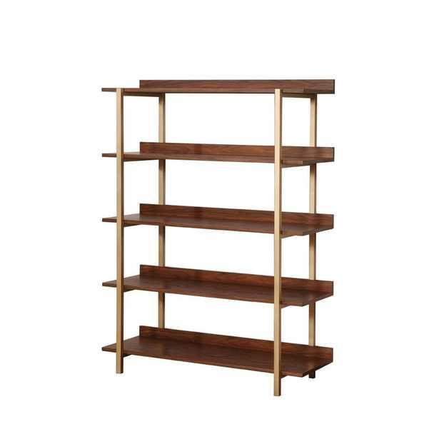 Rhoads Etagere Bookcase - Wayfair