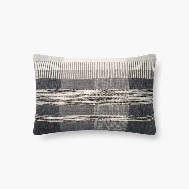 P4116 ED Charcoal / Grey - Loma Threads