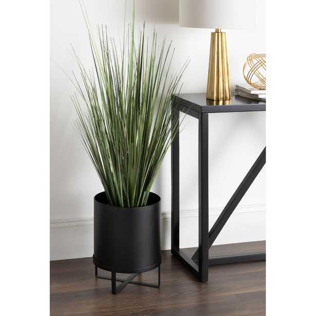 Keithley Metal Freestanding Pot Planter - Wayfair