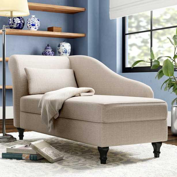 Ramires Chaise Lounge - Wayfair