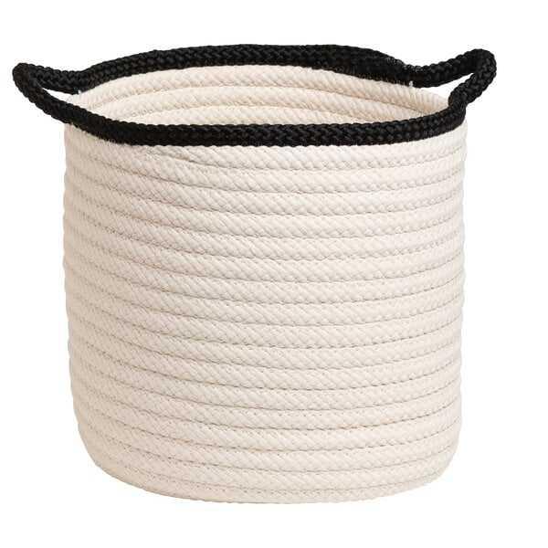 Fabric Basket - Wayfair