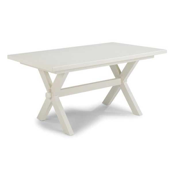 Moravia Dining Table - Wayfair