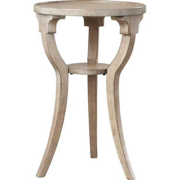 Ottman End Table - Driftwood - Birch Lane